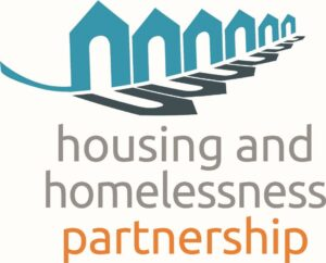 housing and homelessness partnership logo