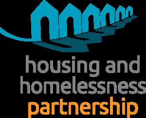 housing and homelessness partnership logo